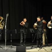 Lukas Hanspeter, Gianni Mascotti, Franco Puliafito, Stefano Pecoraro