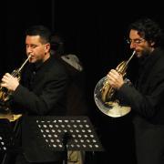 Franco Puliafito e Stefano Pecoraro