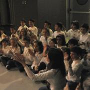 """I bambini della scuola musicale """"Il Diapason"""""""