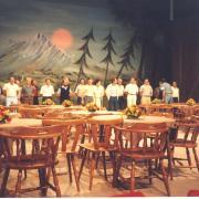 1993 - Deutschland TV ARD