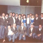 1996 - Deutschland, Bonn TV ZDF