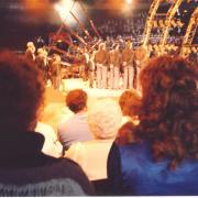 1992 - Deutschland TV ZDF